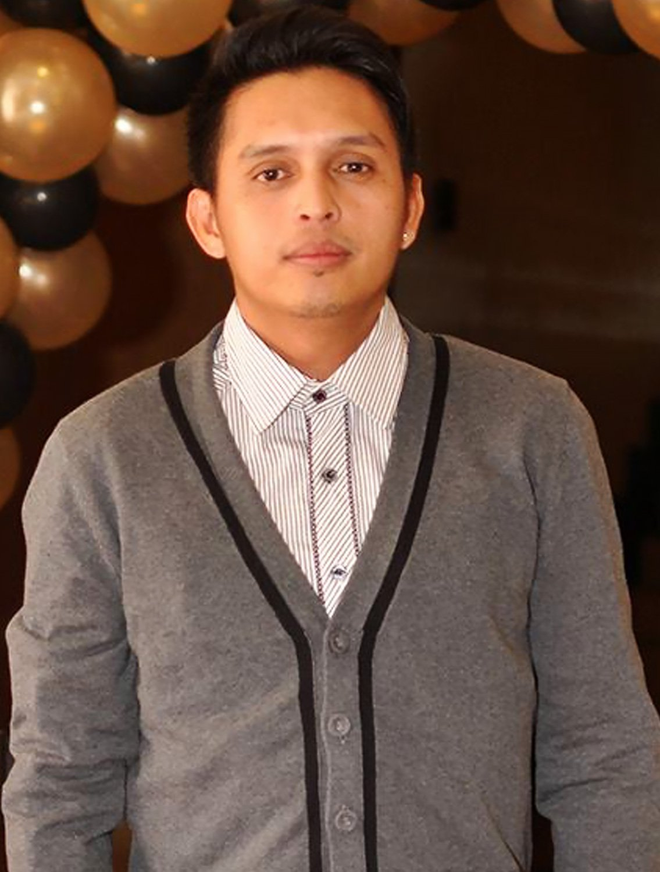 Ramz, Team Member at Profit Falcon