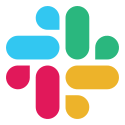 Slack company logo