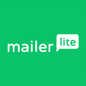 MailerLite software logo